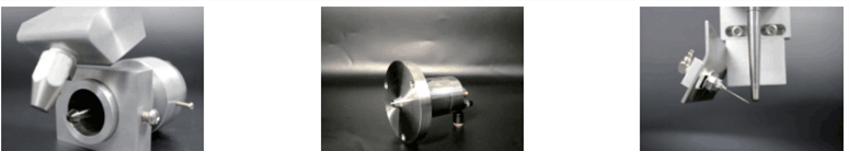 Ultrasonic Spray Coating