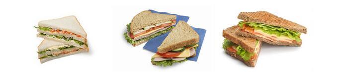 三明治超声波切割机