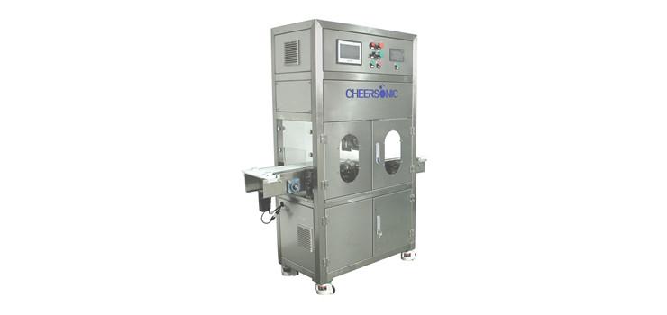 UFM3100流水线超声波切片机 1