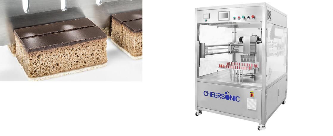 UFM5000 超声波蛋糕切割机