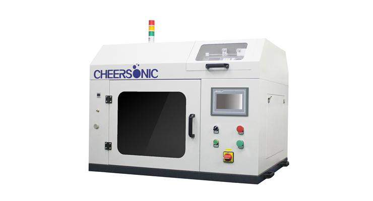 ultrasonic coating